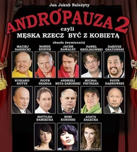 Picture 0 for Teatr Palladium Andropauza 2