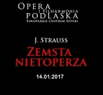 "Picture 0 for 14.01.2017, godz. 19.00, J. Strauss - ""Zemsta Nietoperza"""